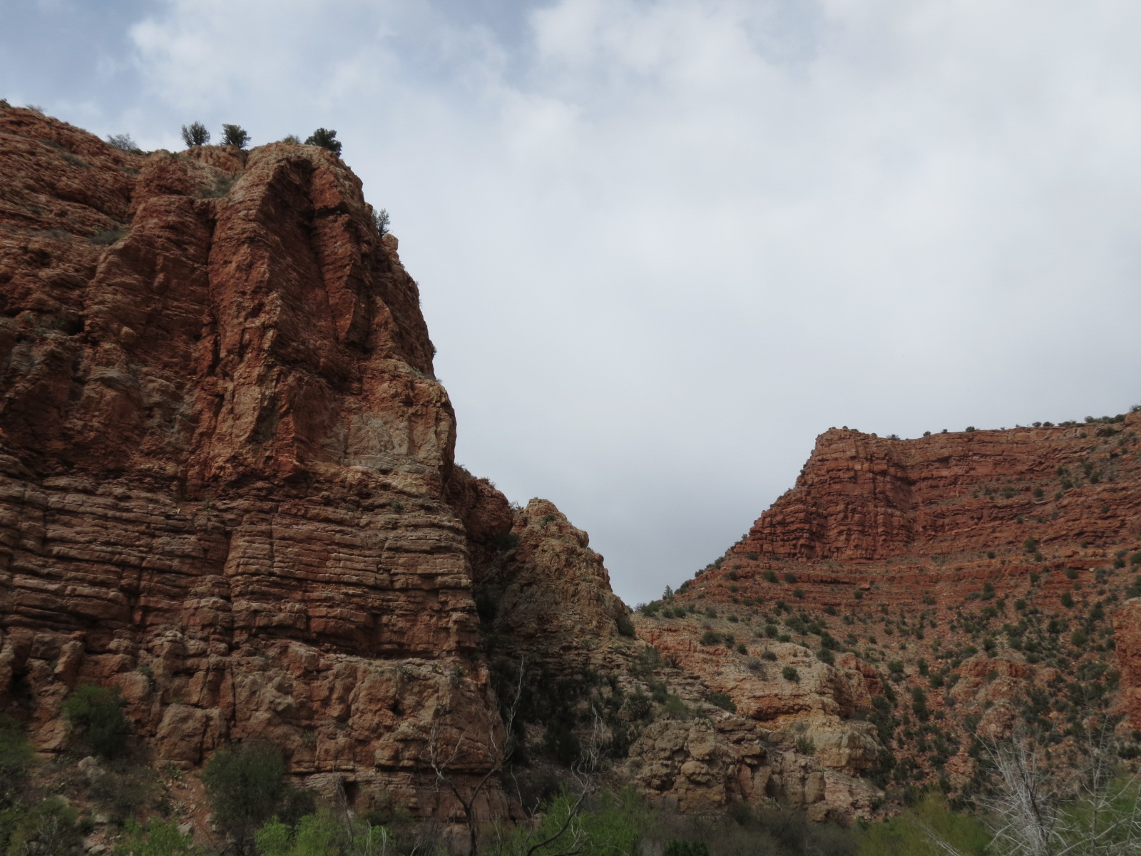 Verde Canyon Train 075
